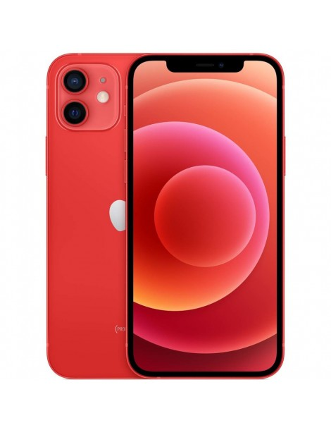 Apple iPhone 12 256GB | Red